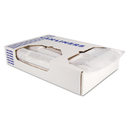Heritage HERH5645TCR01 Accufit Low-Density Can Liners, 23 Gal, 0.9 Mil, 28 X 45, Clear, 200/carton