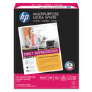 HAMMERMILL/HP EVERYDAY PAPERS HEW112000 Multipurpose Paper, 96 Brightness, 20 Lb, 8 1/2 X 11, White, 500 Sheets/ream