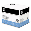 HAMMERMILL/HP EVERYDAY PAPERS HEW112103 Office Ultra-White Paper, 92 Bright, 20lb, 8-1/2 X 11, 500/ream, 5/carton