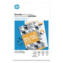 HP 4WN07A Everyday Business Paper, 32 lb, 11 x 17, Glossy White, 150/Pack