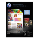 HEWLETT PACKARD SUPPLIES HEWQ6611A Color Laser Brochure Paper, 97 Brightness, 40lb, 8-1/2 X 11, White, 150 Shts/pk