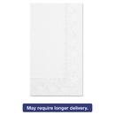 Hoffmaster HFM180500 Dinner Napkins, 2-Ply, 15 X 17, White, 1000/carton