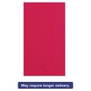 Hoffmaster HFM180511 Dinner Napkins, 2-Ply, 15 X 17, Red, 1000/carton