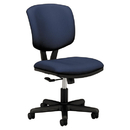 Hon HON5701GA90T Volt Series Task Chair, Navy Fabric