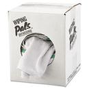 Hospital Specialty HOS536605DZBX Counter Cloth/bar Mop, White, Cotton, 12/bag, 5 Bags/carton