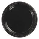 Chinet HUH81407 Heavyweight Plastic Plates, 7
