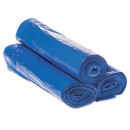 Inteplast Group IBSDTH3040B Draw-Tuff Institutional Draw-Tape Can Liners, 30 gal, 1 mil, 30.5
