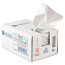 Inteplast Group IBSPB040208 Get Reddi Food & Poly Bag, 4 X 2 X 8, 16oz, .68mil, Clear, 1000/carton