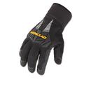 Ironclad IRNCCG204L Cold Condition Gloves, Black, Large