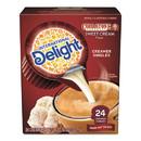 International Delight ITD102579 Flavored Liquid Non-Dairy Creamer, Coldstone Sweet Cream, Mini Cups, 24/Box
