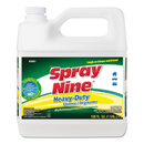 Spray Nine ITW268014 Multi-Purpose Cleaner & Disinfectant, 1gal Bottle