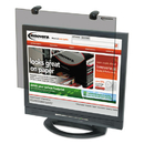 INNOVERA IVR46402 Protective Antiglare Lcd Monitor Filter, Fits 17