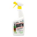 Clr Pro JELBATH32PRO Bath Daily Cleaner, Light Lavender Scent, 32oz Pump Spray, 6/carton