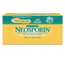 Neosporin JOJ512376900 Antibiotic Ointment, .031oz Packet, 144/Box