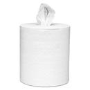Scott KCC01032 Roll-Control Center-Pull Towels, 8 X 12, White, 700/roll, 6 Rolls/carton