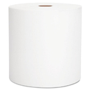 Scott KCC01052 Hard Roll Towels, White, 8