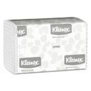 Kleenex KCC01890 Multi-Fold Paper Towels, 9 1/5 X 9 2/5, White, 150/pack, 16 Packs/carton