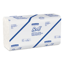 Scott KCC01980 Scottfold Paper Towels, 9 2/5 X 12 2/5, White, 175 Towels/pack, 25 Packs/carton