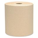 Scott KCC04142 Hard Roll Towels, 8 X 800ft, Natural, 12 Rolls/carton