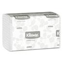 Kleenex KCC04442 Slimfold Paper Towels, 7 1/2 X 11 3/5, White, 90/pack, 24 Packs/carton