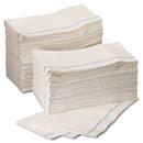 WypAll KCC06280 X80 Foodservice Paper Towel, 12 1/2 X 23 1/2, Blue/white, 150/carton