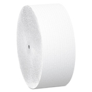 Scott KCC07005 Coreless Jrt Jr. Rolls, 1-Ply, 2300ft, 12 Rolls/carton