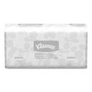 Kleenex KCC13253 Scottfold Paper Towels, 7 4/5 X 12 2/5, White, 120/pack, 25 Packs/carton