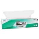 Kimtech KCC34256BX Kimwipes, Tissue, 16 3/5 X 16 5/8, 140/box