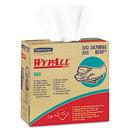 WypAll KCC34790BX X60 Wipers, Hydroknit, 9 1/8 X 16 4/5, 126/box