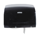 Kimberly-Clark Professional* KCC34831 Coreless Jrt Tissue Dispenser, 14 1/10w X 5 4/5d X 10 2/5h, Black