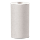 WypAll KCC35401 X60 Wipers, Small Roll, 9 4/5 X 13 2/5, White, 130/roll, 12 Rolls/carton