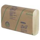 Scott KCC43751 Multi-Fold Paper Towels, 9 2/5 X 9 1/5, Soft Wheat, 250/pack, 16 Pack/carton
