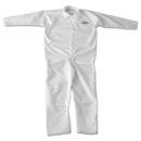 KleenGuard KCC49005 A20 Breathable Particle-Pro Coveralls, Zip, 2xl, White, 24/carton