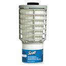 Scott KCC91072 Continuous Air Freshener Refill, Ocean, 48ml Cartridge, 6/carton