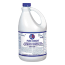 Pure Bright KIKBLEACH3 Liquid Bleach, 1gal Bottle, 3/carton