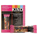 Kind KND17221 Plus Nutrition Boost Bar, Pom. Blueberry Pistachio/antioxidants, 1.4 Oz, 12/box