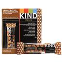 Kind KND17256 Plus Nutrition Boost Bar, Peanut Butter Dark Chocolate/protein, 1.4 Oz, 12/box