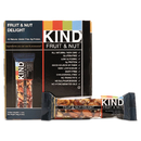 Kind KND17824 Fruit And Nut Bars, Fruit And Nut Delight, 1.4 Oz, 12/box