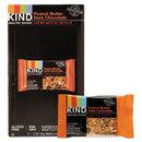 KIND KND18083 Healthy Grains Bar, Peanut Butter Dark Chocolate, 1.2 Oz, 12/box