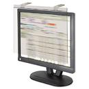 KANTEK INC. KTKLCD17SV Lcd Protect Privacy Antiglare Deluxe Filter, 17