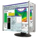 KANTEK INC. KTKMAG19L Lcd Monitor Magnifier Filter, Fits 19