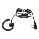 Kenwood KWDKHS31 Khs31 Monaural Over-The-Ear Headset