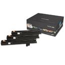 LEXMARK INTERNATIONAL LEXC930X73G C930x73g Photoconductor Kit, 3/pack