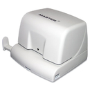 PREMIER MARTIN YALE MATEP210 Electric Two-Hole Punch, 10-Sheet Capacity