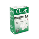 Curad MIICUR110163 Sterile Cotton Balls, 1