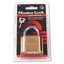 MASTER LOCK COMPANY MLK175D Resettable Combination Padlock, 2