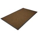 Guardian MLLWG030514 Waterguard Indoor/outdoor Scraper Mat, 36 X 60, Brown