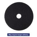 3M MMM08381 Low-Speed Stripper Floor Pad 7200, 19