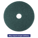 3M MMM08412 Cleaner Floor Pad 5300, 19