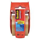 3M/COMMERCIAL TAPE DIV. MMM143 3850 Heavy-Duty Packaging Tape In Sure Start Disp., 1.88